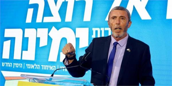 israeli minister rafi peretz tests positive for covid 19