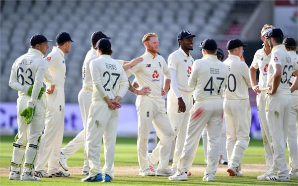 shock to england  star player out of the team