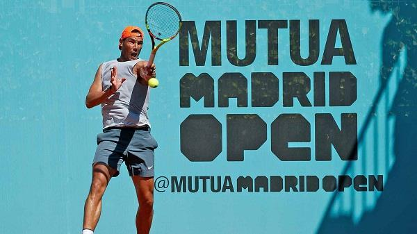 madrid tennis open tournament canceled due to corona virus