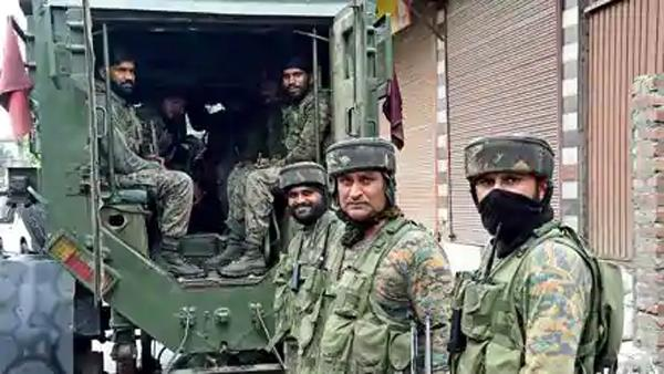 home ministry decides to withdraw 100 companies of paramilitary forces from j k