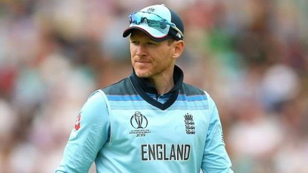 the england captain made a big statement after the defeat to ireland