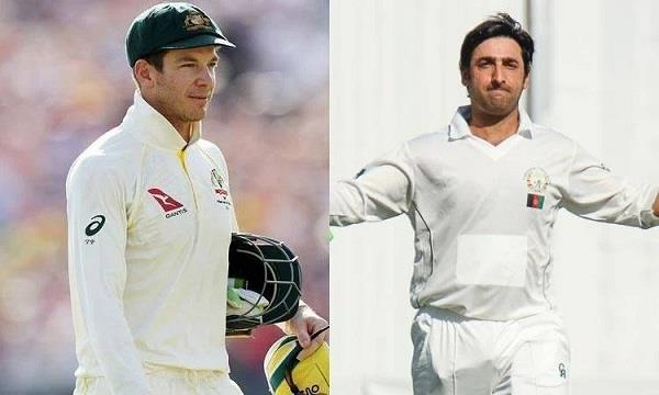 australia and afghanistan can play test matches in december