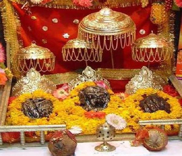 5 thousand devotees can be seen daily in maa vaishno devi