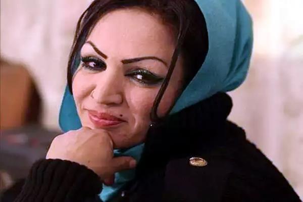 afghan actor director saba sahar shot at in kabul