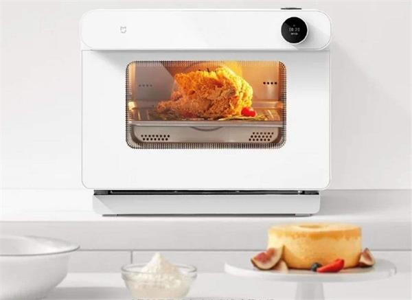 xiaomi launches smart oven know the price