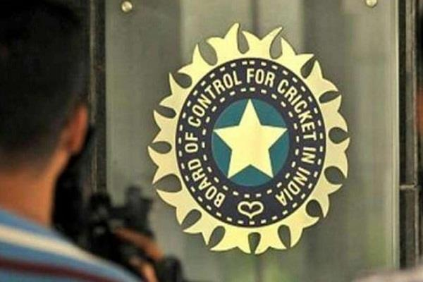 domestic sessions to be cut  only mushtaq ali and ranji trophy to be held