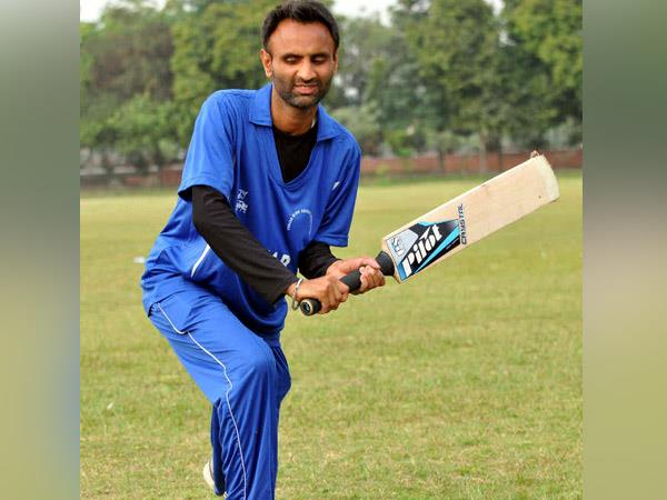 punjab government will give rights to tejinder who won the blind world cup title