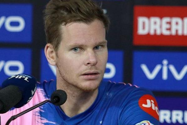 kxip vs rr    steve smith spoke on the thrilling victory