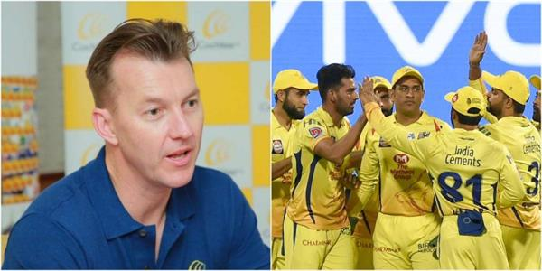 csk will benefit from uae conditions  lee