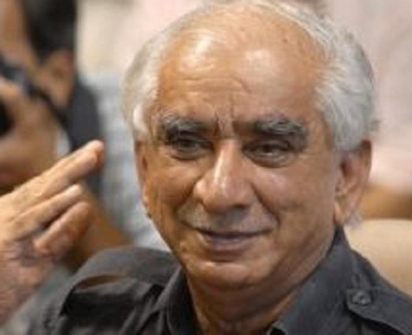 india lost another militant leader in the form of jaswant singh
