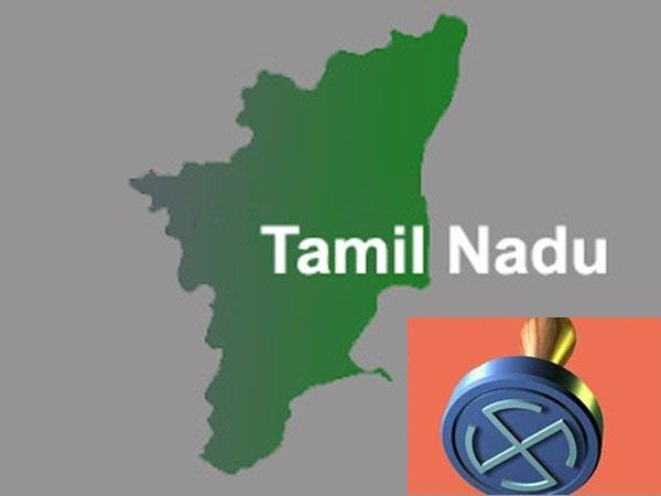 bjp busy trying to reconcile in tamil nadu polls