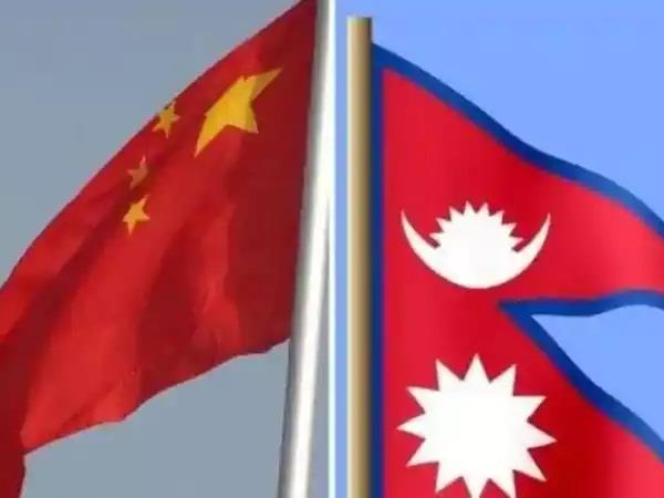 china is illegally occupying nepal
