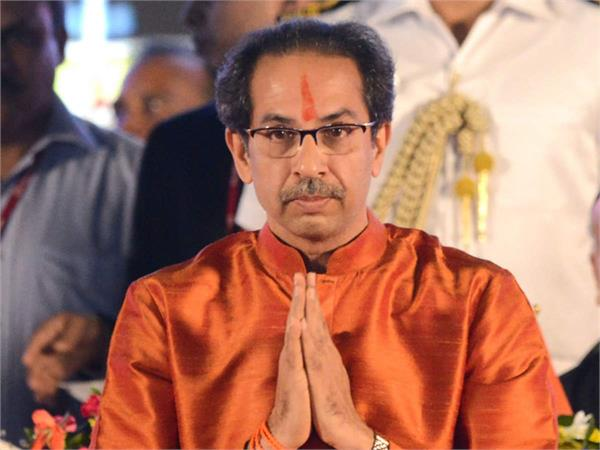 thackeray pushed the government twice