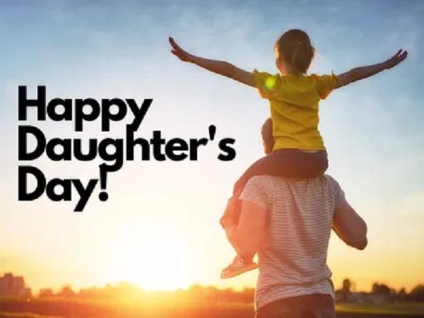 special on daughter  s day  let  s revive the love for daughters