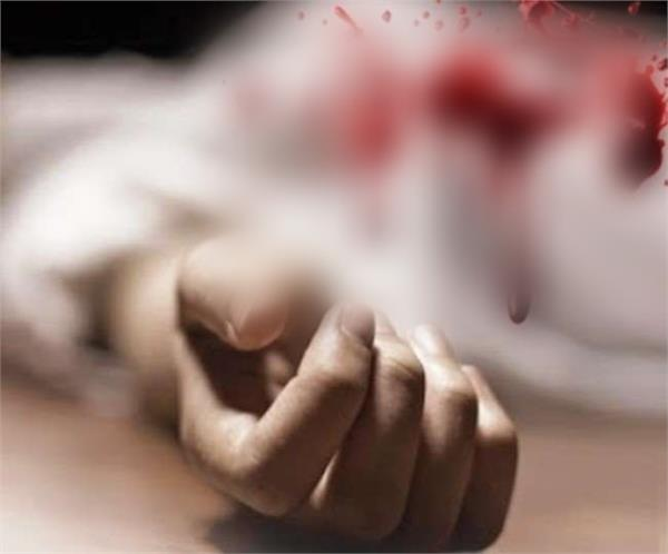 uttar pradesh father son daughter murder