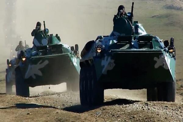 fighting armenia azerbaijan 18 killed