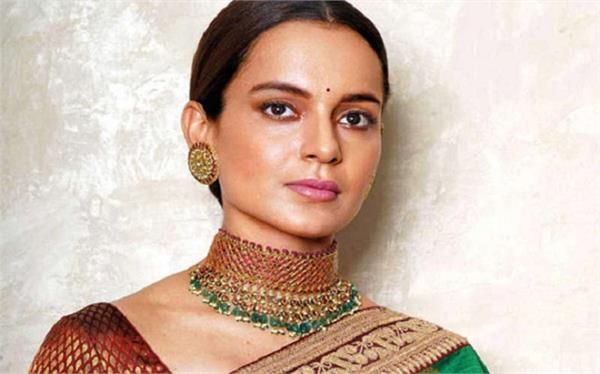 kangana ranaut fir registered against actress in mumbai