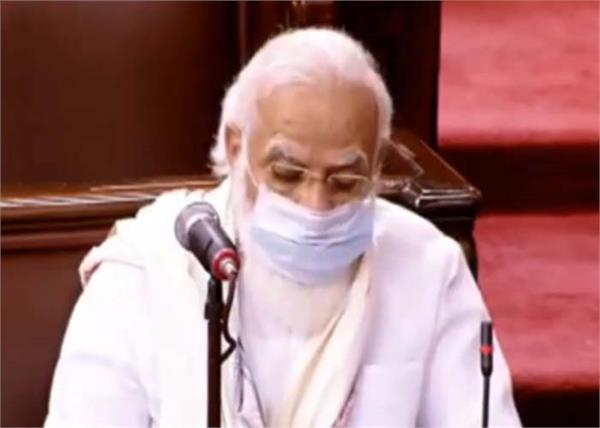 off the record  pm narendra modi  parliament house complex  mask kangana ranaut