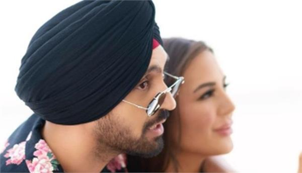 diljit dosanjh latest song   born to shine   on trending