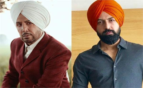 gippy grewal  gurdas maan against agriculture bills