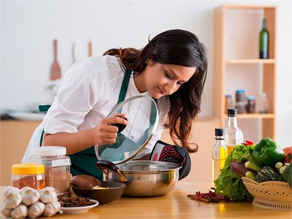 food taste kitchen work important ways