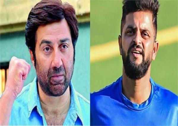 cricketer suresh raina  family  attacks  mp sunny deol  justice  hope