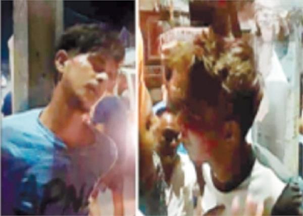 jalalabad clinic theft beaten