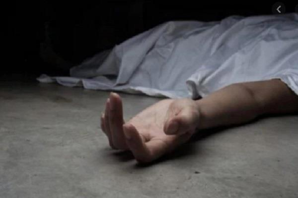 dhaba owner commit suicide