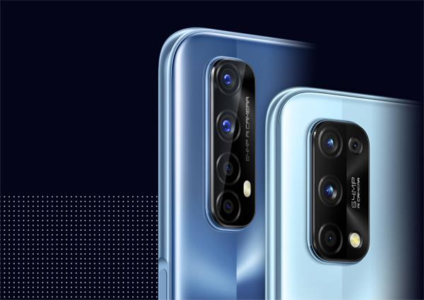 realme 7 to go on sale in india today