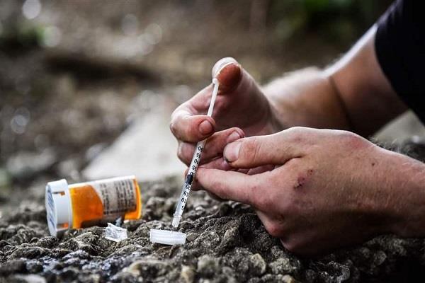 british columbia election drug overdose