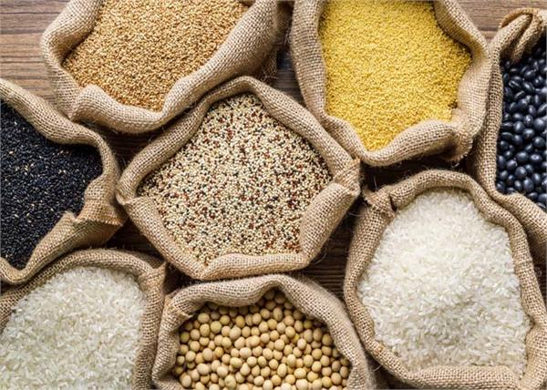 central government  without ration card  free grains
