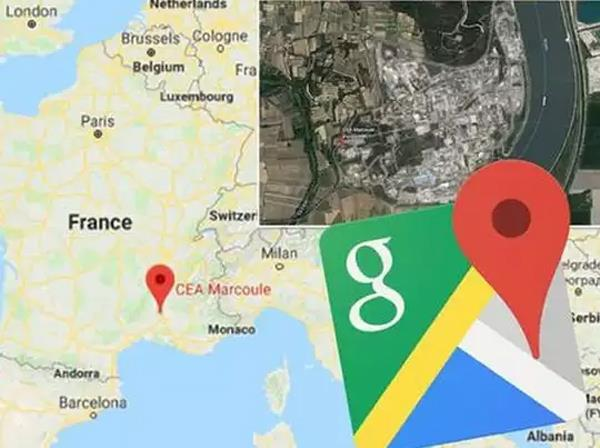 how to use google maps while offline