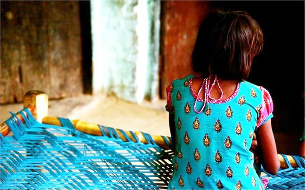 haryana  child  elderly  rape