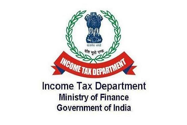 the income tax department has been on high alert