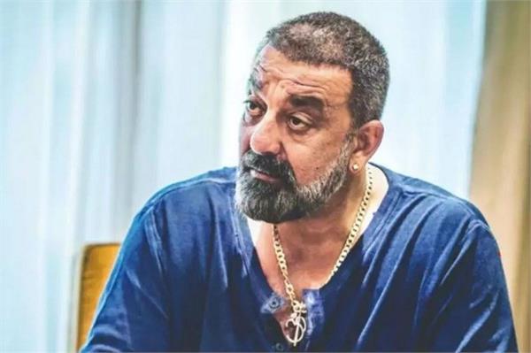 bollywood actor sanjay dutt