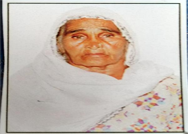 mamdot murder mother in law police
