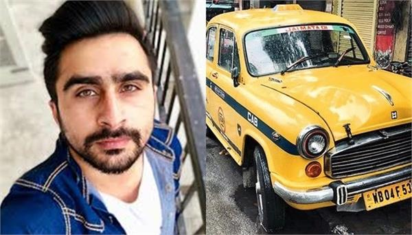 jagjeet sandhu will now doing bollywood movies taxi no 24