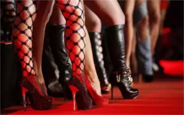 spa center ludhiana prostitution
