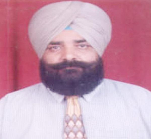 panchayat officer died with corona