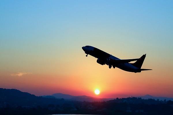 chandigarh kullu flight starts
