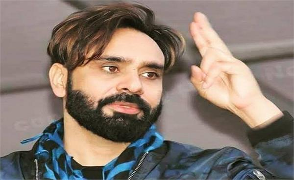 babbu maan post emotional note for punjabi language
