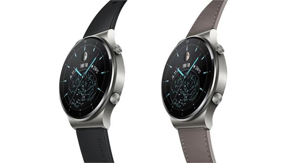 huawei watch gt 2 pro with 14 day battery life launched