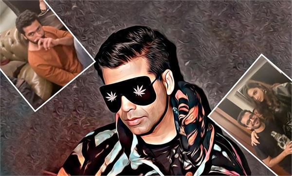 karan johar on drug party accusation    vicky kaushal was
