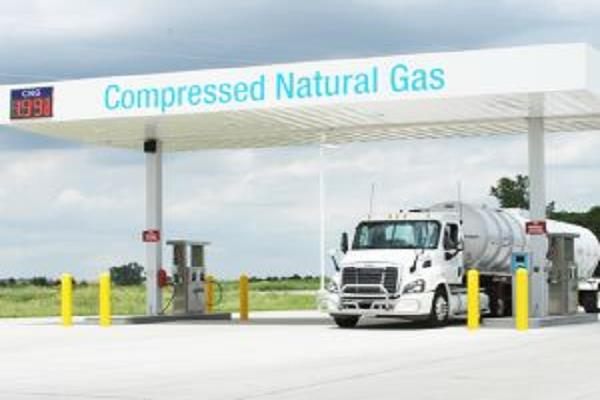 you can also open cng stations