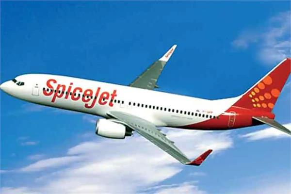 spicejet will start flights from darbhanga
