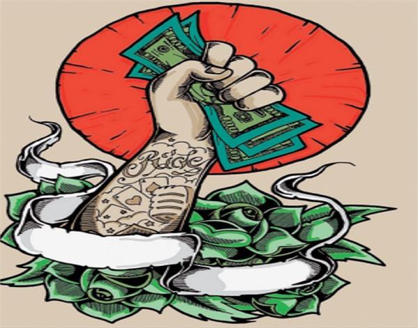 amritsar corona call money mafia suicides