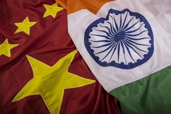 china  corps commander  talks
