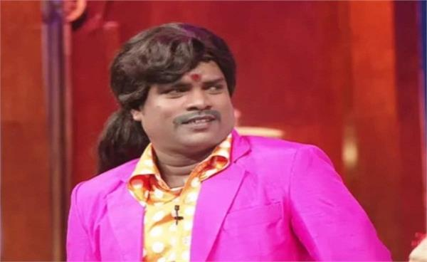 comedian vadivel balaji dies due to heart attack