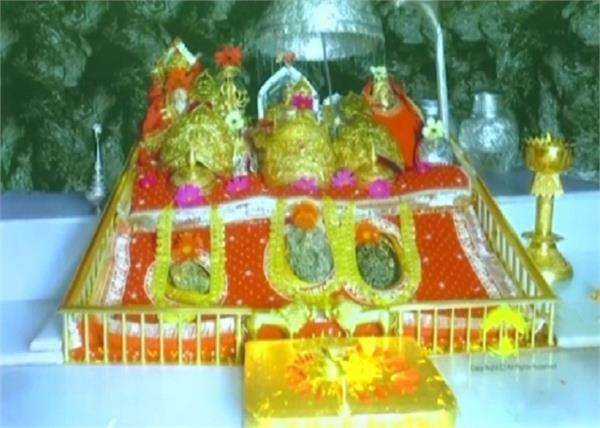 mata vaishno devi devotees prasad home delivery