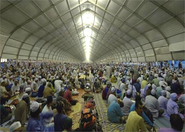 delhi tablighi jamaat program covid 19 ministry of home affairs